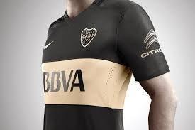 """Bronca en Boca por la nueva camiseta negra: """"No la vamos a usar"""", dijo enojado Angelici"""