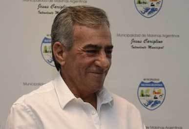 Se suma al equipo de Vidal un ex barón del Conurbano