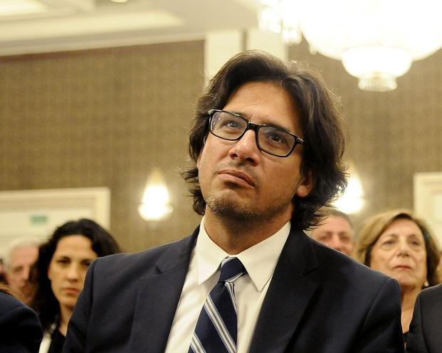 """Garavano dijo que la renuncia de Oyarbide """"rompe este círculo de impunidad"""""""