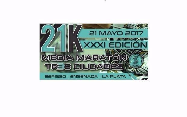 """21 K """"Tres ciudades"""" Edición 31"""