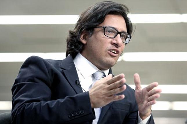 """Garavano: """"Los jueces no deben liberar a presos por motivos ideológicos"""""""