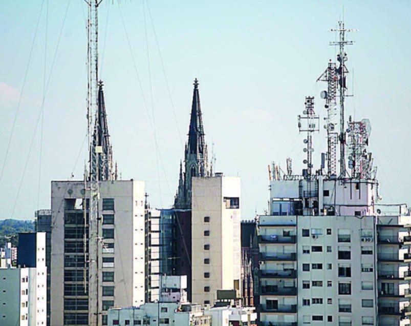 La Plata, entre ciudades con precios más altos en departamentos usados