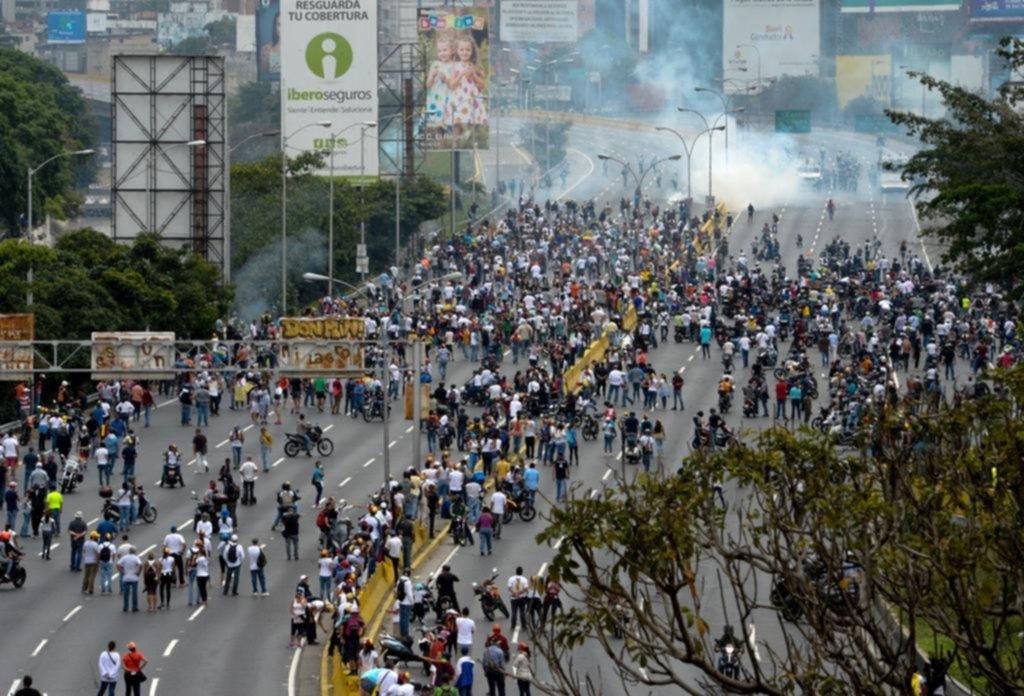 Venezuela: máxima tensión