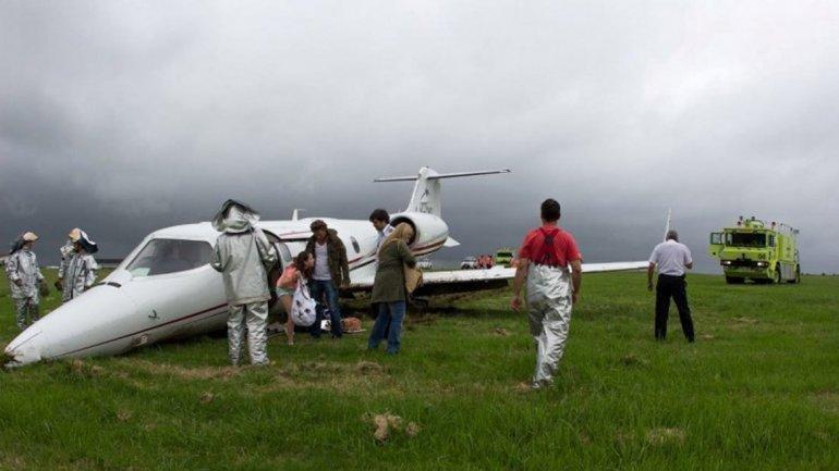 Revelan causas secretas de la tragedia aérea de Punta del Este