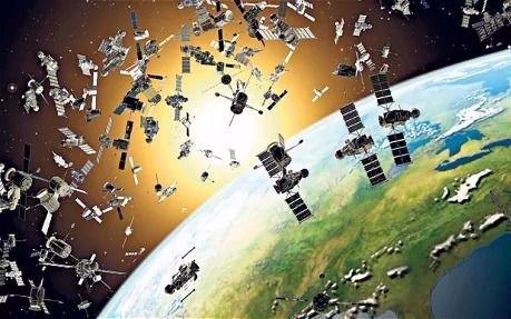 """""""Órbitas limpias"""", el nuevo desafío de las Agencias Espaciales"""