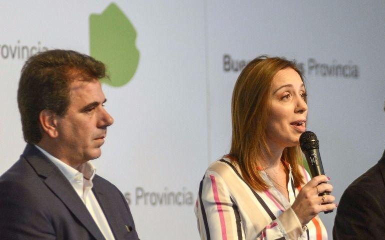 """Ritondo le contestó a Carrió: """"Mi compromiso es con Macri y con Vidal"""""""