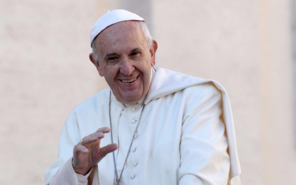 Francisco no recibirá a políticos argentinos hasta después de las elecciones