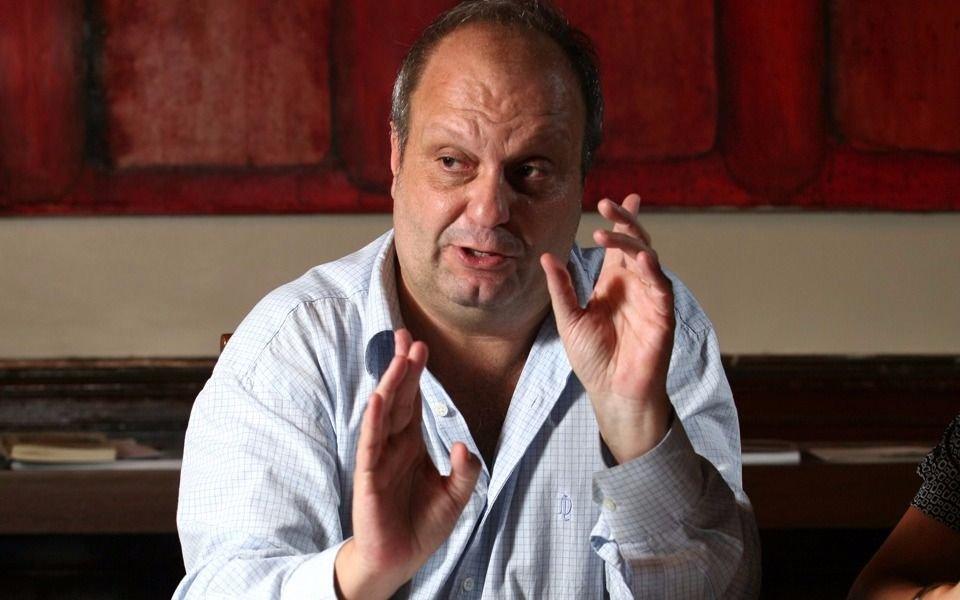"""Lombardi: """"El INCAA ha sido durante décadas un lugar con muchos bolsos de corrupción"""""""