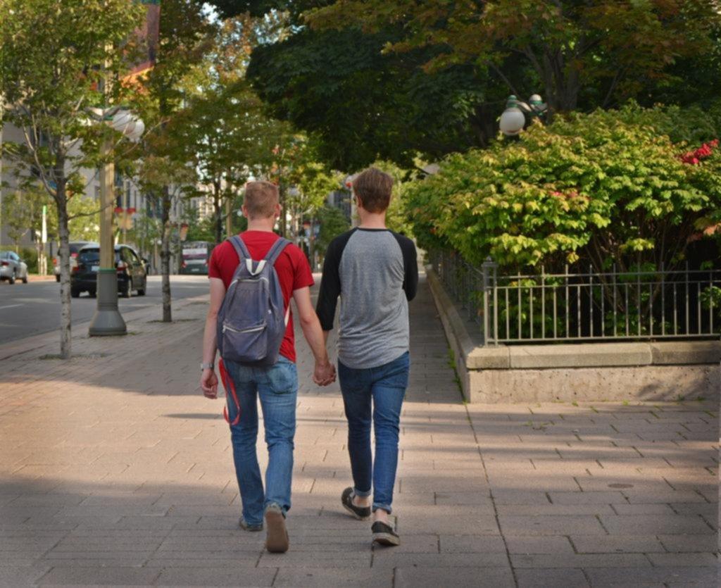 Adolecentes gays: el 70 por ciento sufre discriminación en el colegio