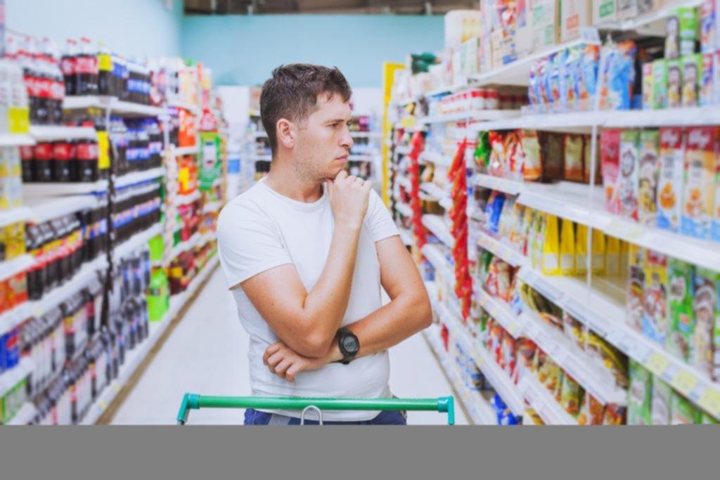 ¿Por qué son tan caros los alimentos?