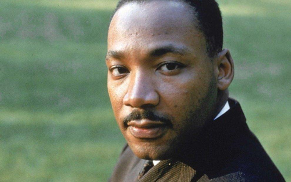 A 50 años de la muerte de Luther King
