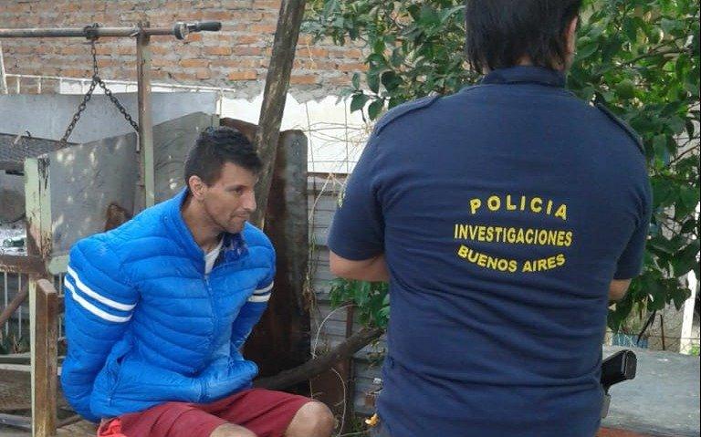 Buenos Aires: un hombre mató a sus hijas porque