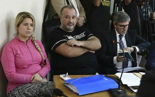 Caso Balcedo: ordenan la detención del dueño de una concesionaria platense