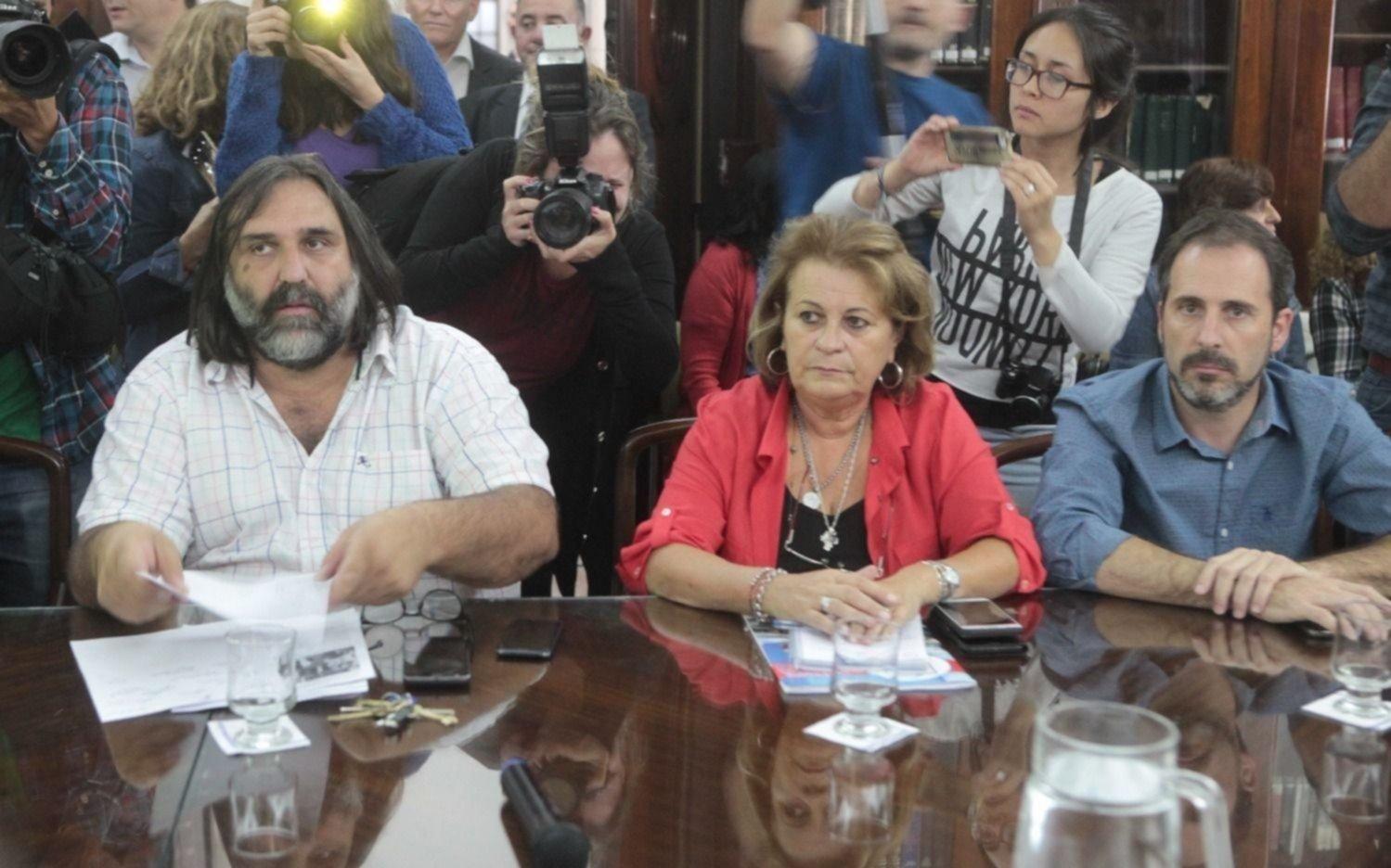 Los gremios docentes rechazaron una nueva propuesta del Gobierno
