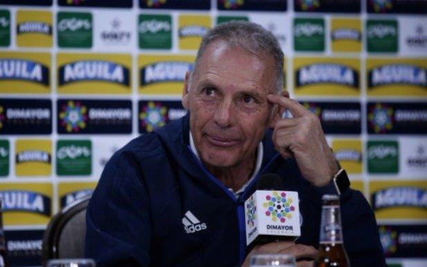 Miguel Ángel Russo regresará la próxima semana a Millonarios