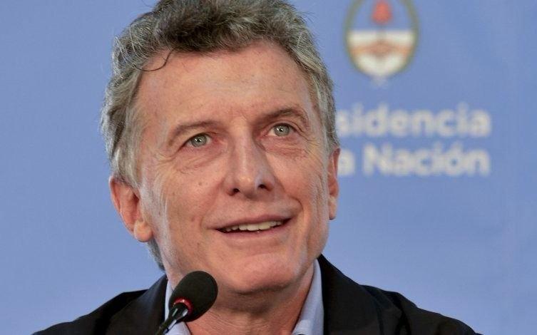 En Chaco y con su Gabinete, Mauricio Macri relanza el Plan Belgrano