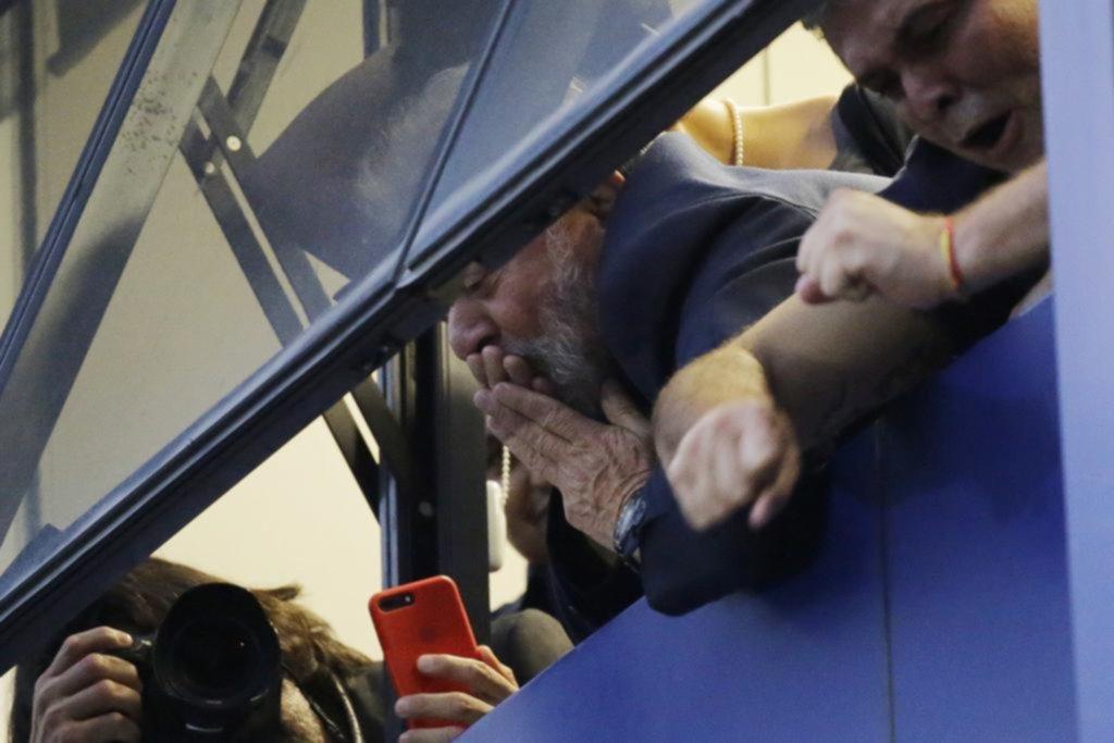 Brasil: Partido de los Trabajadores reafirma candidatura de Lula
