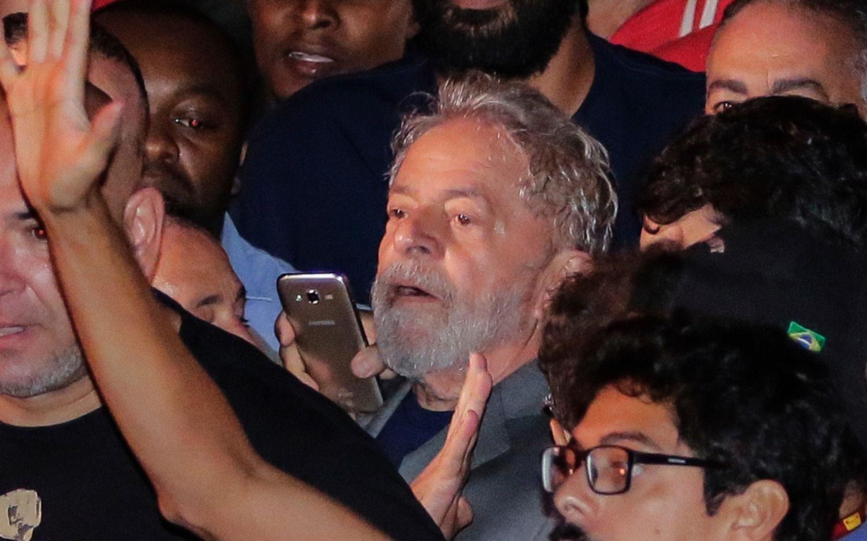 Fuerza Aérea de Brasil dice que audio con comentarios despectivos contra Lula es verdadero