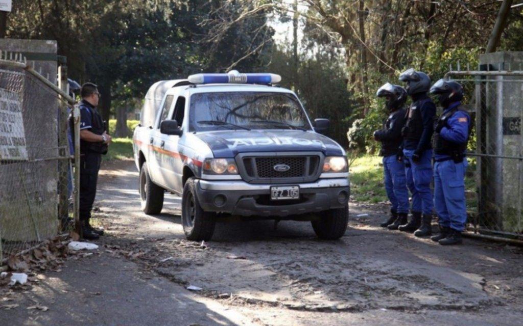 Una chica fue violada en el lugar donde encontraron muerta a Anahí