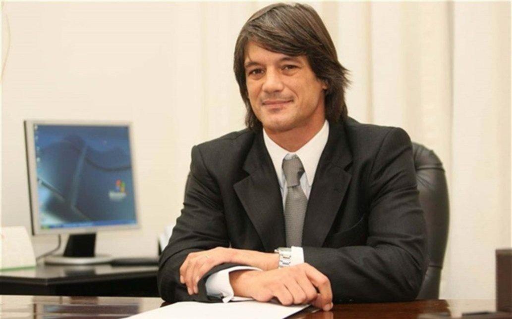 Detuvieron a Enrique Blaksley, el empresario acusado de estafas millonarias