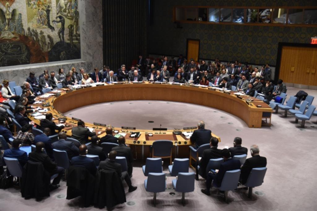 Máxima tensión entre EE UU y Rusia por el presunto ataque químico en Siria