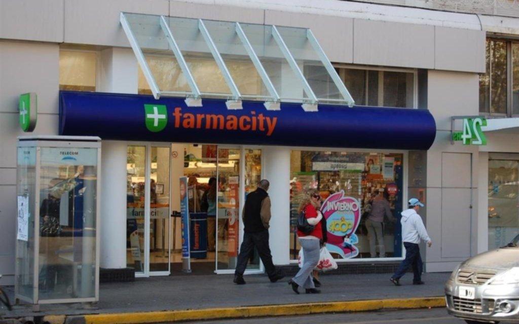 Resultado de imagen para farmacity