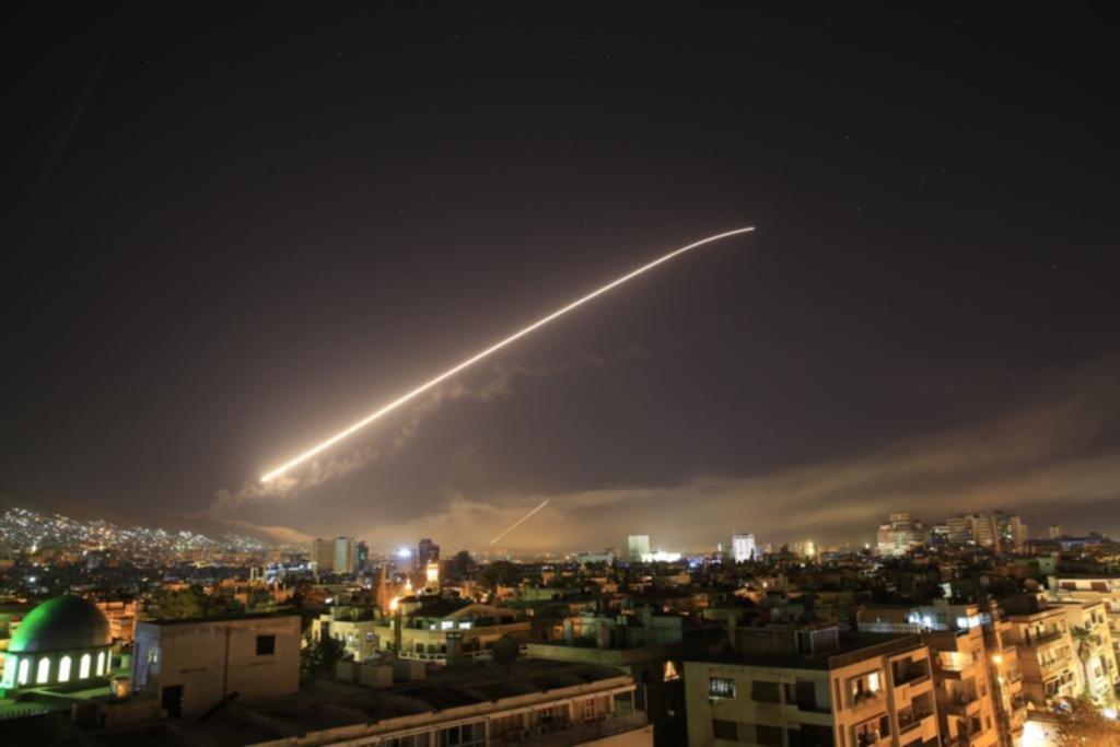 Una potencia inventó supuesto ataque químico en Siria — Rusia