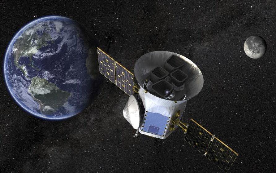 La NASA decidió aplazar para el miércoles el lanzamiento de su nuevo satélite