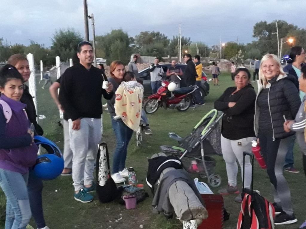 """En dos semanas de """"ocupación"""" policial en El Mercadito ya hubo 19 detenciones"""