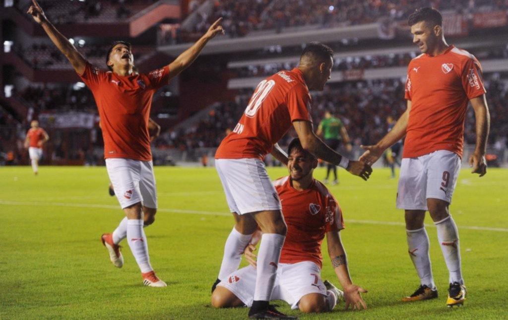 Cardona, afuera del clásico ante Independiente