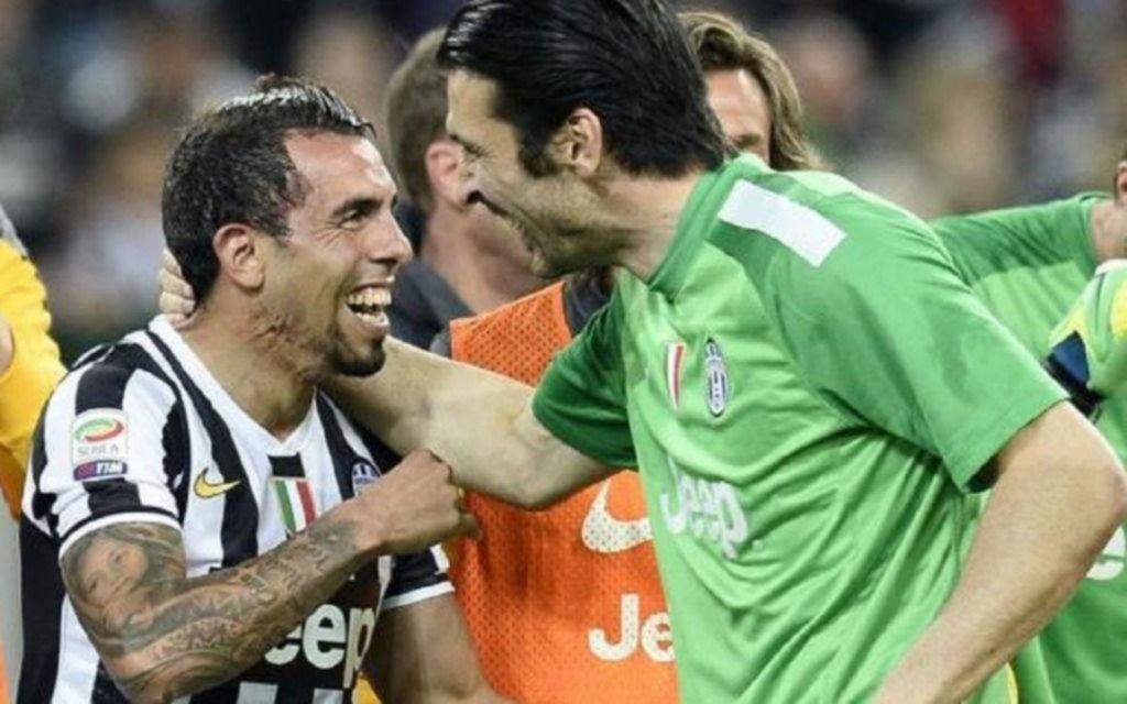 Lluvia de memes por el supuesto interés de Boca por Gianluigi Buffon