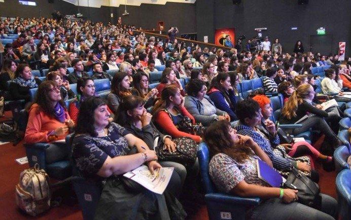 El primer foro sobre infancias trans a nivel nacional reunió a más de 700 asistentes