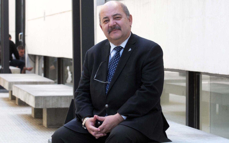 Video: Tauber asumió su segunda presidencia de la UNLP
