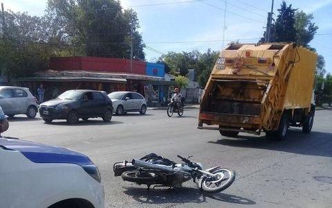 En 2018, los accidentes de tránsito en la Región ya provocaron 27 muertes