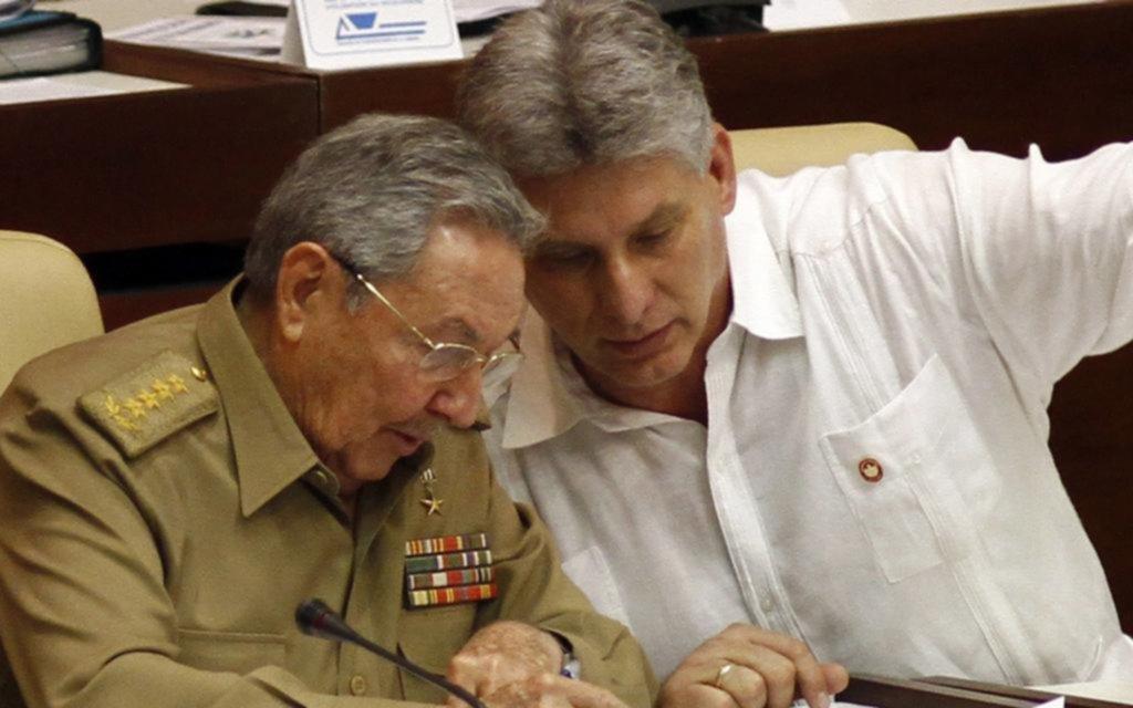 Resultado de imagen para Fotos de la dirigencia cubana