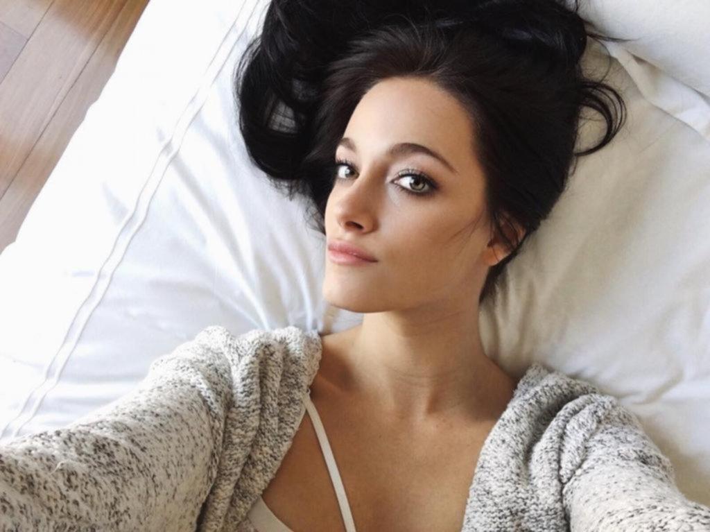 Mal momento: Oriana Sabatini y un viaje en remís para el infarto