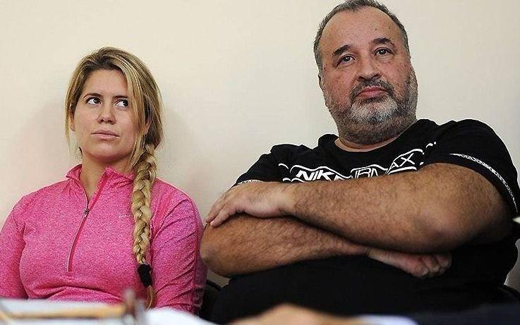 Argentina pidió a Uruguay los bienes incautados a Balcedo en ese país