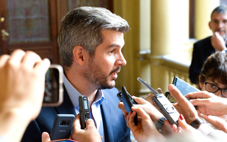 Peña ratificó que la meta inflacionaria es del 15%