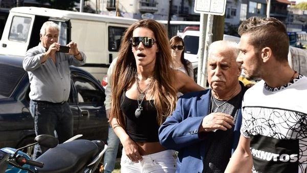 Declara Natacha Jaitt — Abusos en Independiente