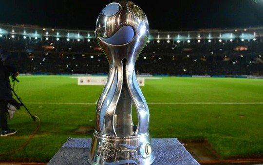 Copa Argentina hará una oferta por un canon para los equipos de Primera