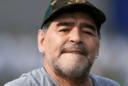 """Maradona lanzó una bomba: """"El casamiento de Dalma lo pagué yo de punta a punta"""""""