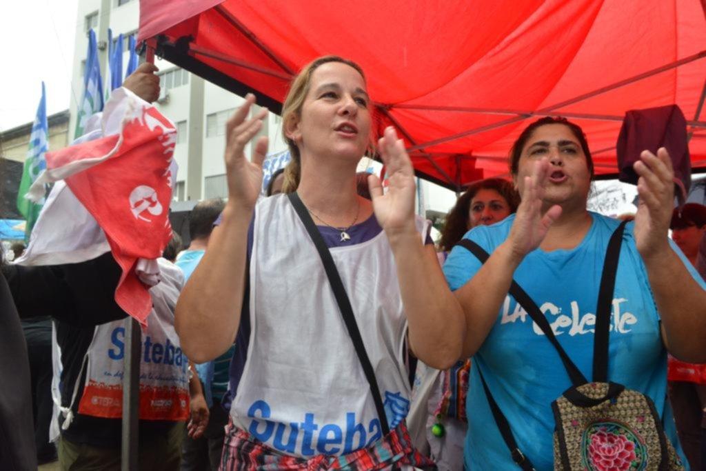 Una reforma del estatuto docente, el próximo desafío en la agenda de Vidal