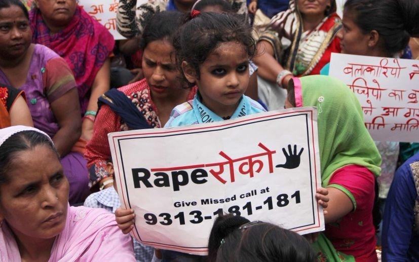Aprobaron la pena de muerte para violadores en la India