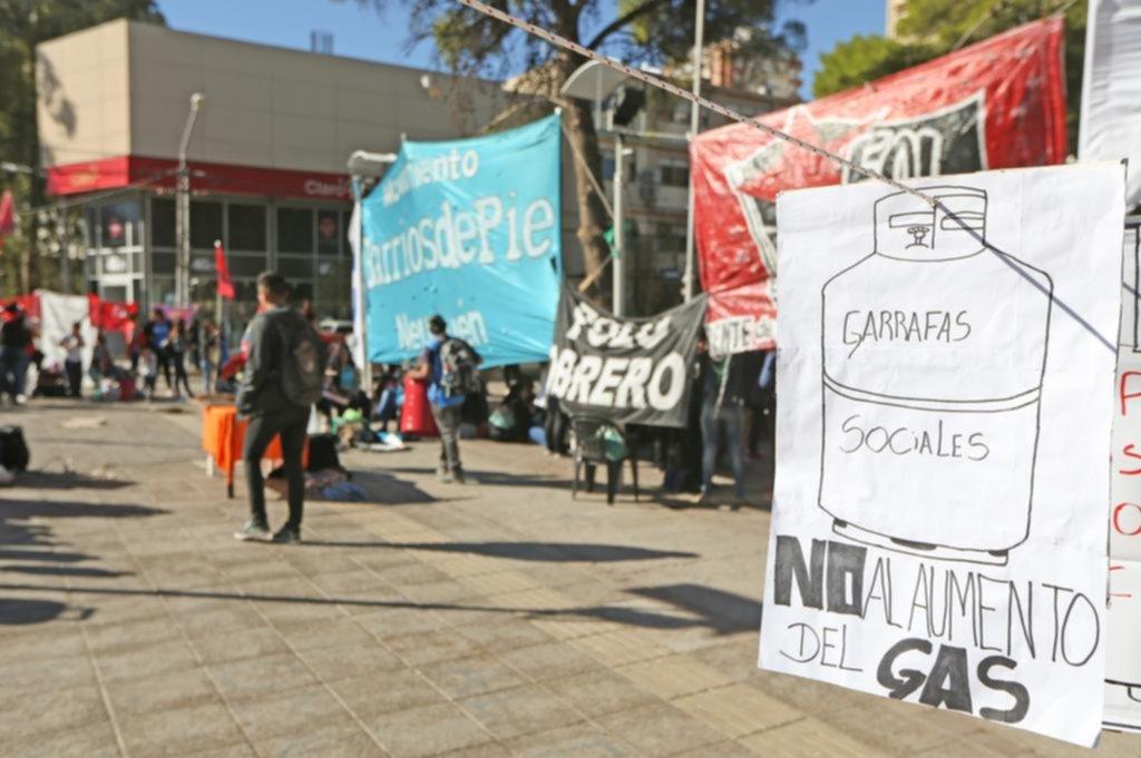 La oposición pidió una nueva sesión especial por tarifas