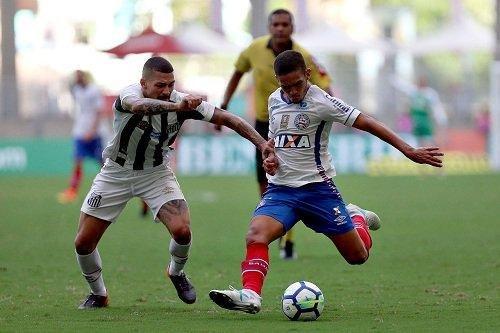 Estudiantes visitará a Santos con la obligación de un buen resultado