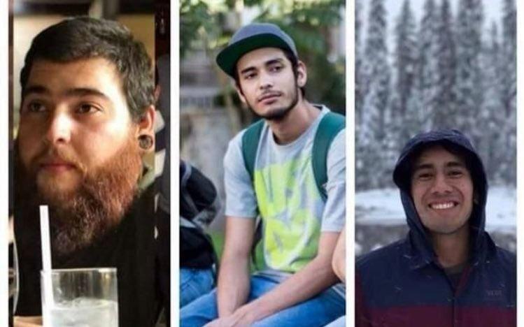 Narcos asesinaron y disolvieron en ácido a estudiantes de cine — México