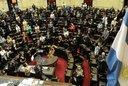 El oficialismo insiste con aprobar el proyecto de reforma al mercado de capitales