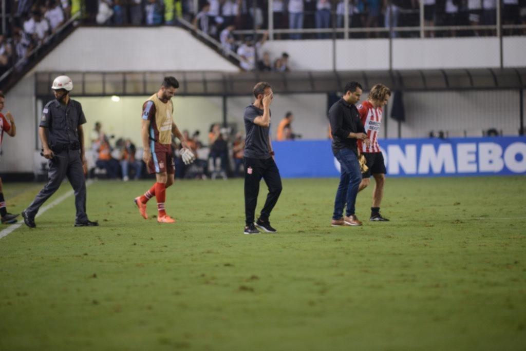 En Brasil algo se quebró y se acaba el tiempo para solucionarlo