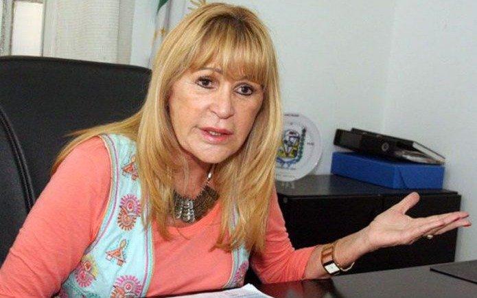 Aída Ayala recusó a la jueza que pidió su detención