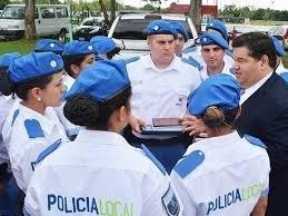 El 40% de la Policía Local de Berisso tiene carpeta médica y apuran traspaso a la Provincia